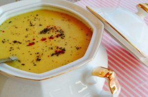 çorba terbiyeleme, çorba nasıl terbiye edilir, çorba yaparken terbiye etme