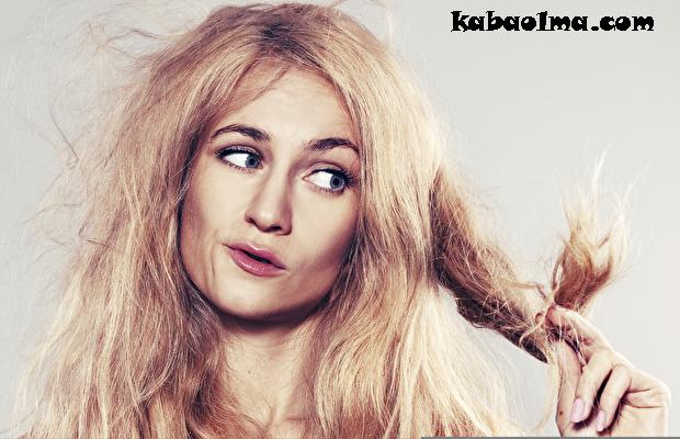saçlarınızın canlılığı, en etkili bakım, ılık suyla durulama