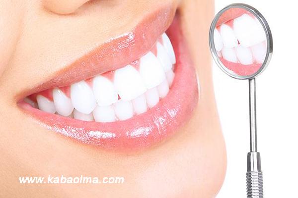 Tuz ile diş beyazlatma, karbonat ile diş beyazlatma, tuz ve karbonat ile diş beyazlatma