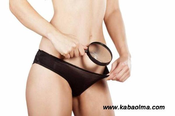 Genital bölge temizliği, genital bölgeye ağda yapma, genital bölge kıllarını temizleme