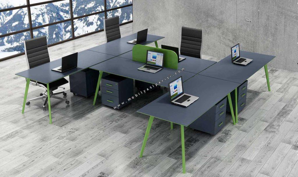 çalışma masalarının önemi, ofis çalışma masalarının önemi, ofislerde kullanılan çalışma masalarının önemi