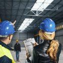 iş güvenliği uzmanı çalışma alanları, iş güvenliği uzmanları nerelerde çalışabilir, iş güvenliği uzmanlarının çalışabilecekleri yerler