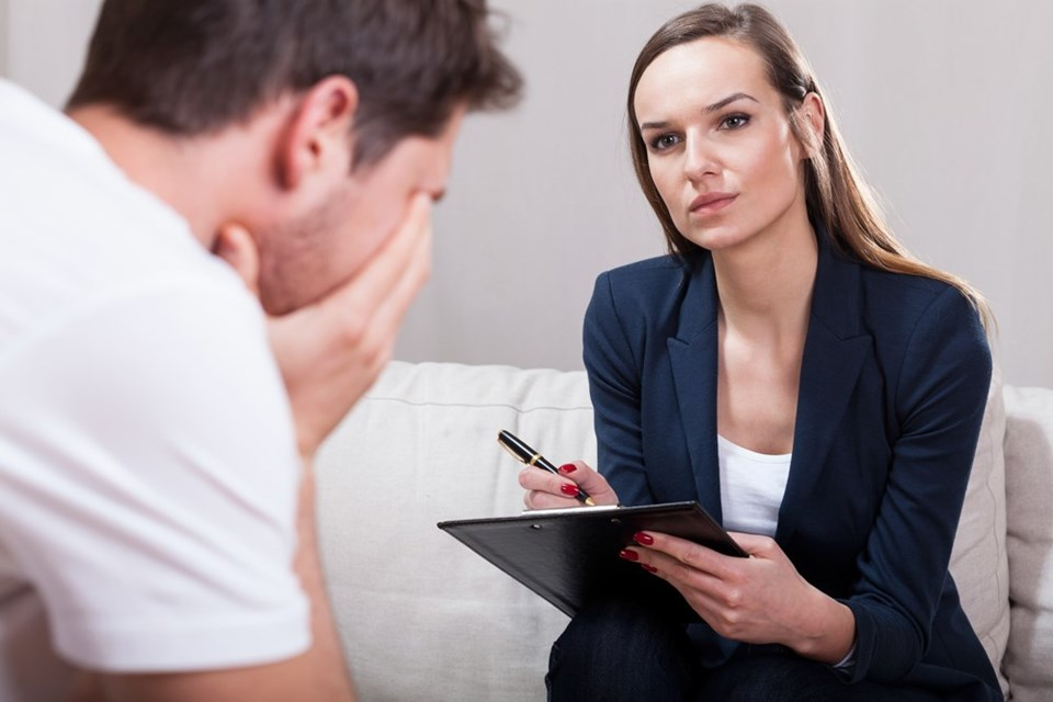 psikoterapi süreci, psikoterapi nasıl işler, psikoterapi nedir