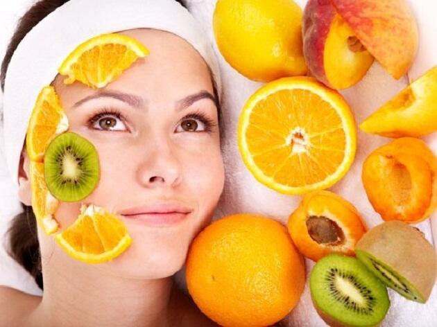 cildi güzelleştiren besinler, hangi besinler cildi güzelleştiriyor, cilt güzelleştirme