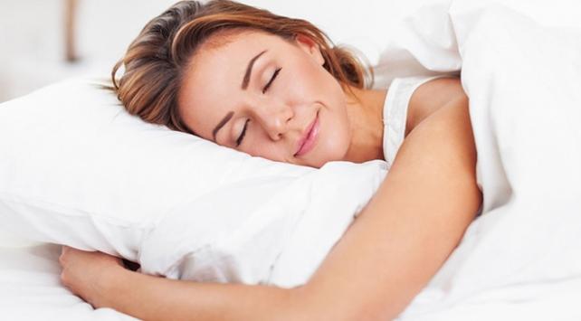 kaliteli uyku uyuma, stresi azaltma yolları, stres nasıl azalır