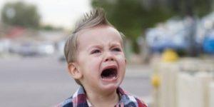 çocuk sinirlenmesi, çocuklar neden sinirlenir, sinirli çocuğa yaklaşım