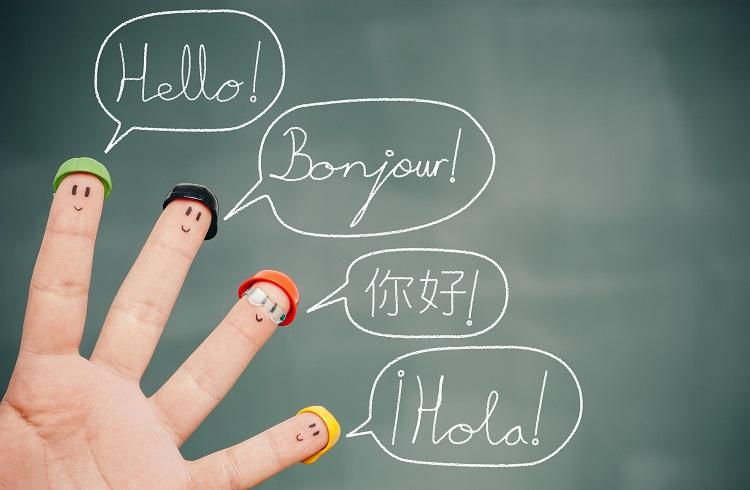 yeni bir dil öğrenme, yeni dil nasıl öğrenilir, yabancı dil öğrenme